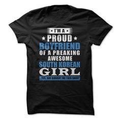 proud boyfriend T-Shirts, Hoodies. BUY IT NOW ==► https://www.sunfrog.com/Automotive/proud-boyfriend.html?id=41382