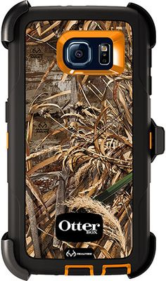 Otterbox Defender Case for Samsung Galaxy S6 - Realtree Camo Max 5 HD