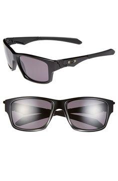 Men s Oakley  Jupiter Squared  56mm Sunglasses - Black Luxury Sunglasses 062d18341af