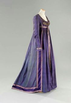 Immortal Beloved Costume-via FrockFlicks