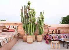Meet me in Marrakesh: Hotel Riad El Fenn | Rue