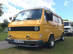 Image result for chrome bumper vw t3