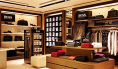Menswear store images - Google Search
