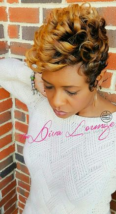 The Diva Lounge Hair Salon Montgomery, AL Larnetta Moncrief, Stylist/ Owner