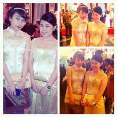 Friends, girls, wedding