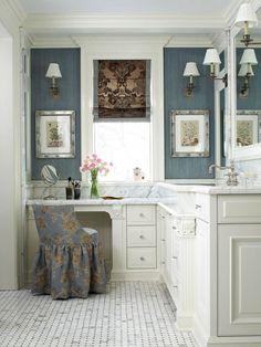 Morning Routine - Beautiful Bathroom
