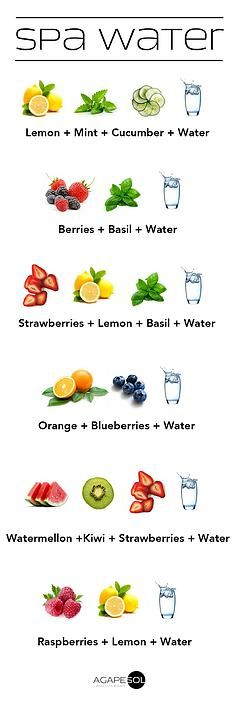 Easy DIY Weight Loss Detox Water Recipes For Fat Flush! - Fitness - Easy DIY Weight Loss Detox Water Recipes For Fat Flush! Best Picture For detox water recipes - Weight Loss Meals, Weight Loss Water, Weight Loss Detox, Weight Gain, Detox Water To Lose Weight, Reduce Weight, Weight Loss Drinks, Weight Loss Shakes, Snacks For Weight Loss
