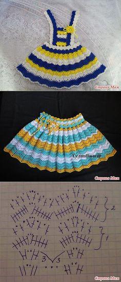 1404851f5 Las 205 mejores imágenes de faldas niñas en 2019   Faldas para niñas ...
