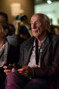Leica-Präsentation: Thomas Höpker (Thomas Hoepker, deutscher Fotograf und Dokumentarfilmregisseur), 33. Photokina 2014 - Internationale Fotofachmesse in Köln http://blog.ks-fotografie.net/fotothemen/photokina/photokina-2016-eintrittskarten-gewinnspiel/