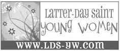 LDS Young Women: Class Presidency Members Binders and lots of other fun ideas for YW