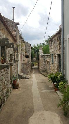 A visit to picturesque Mali Ston, Croatia