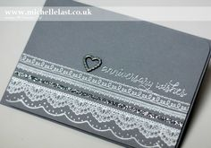 #GDP070 Delicate Details free during Sale-a-bration - with Michelle Last