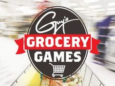 Guy's Grocery Games Sweepstakes