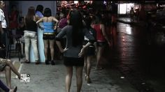 Sex tourism has long been a scourge in the Philippines. But now there's a disturbing new trend in the trafficking of mostly young women and children: vulnerable victims are being lured online and tricked into the trade. Special correspondent Fred de Sam Lazaro reports.