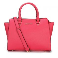 Michael Kors Selma Top-Zip Satchels in Fuchsia Michael Kors Selma Top-Zip Satchels for sale with the low price. Clutches shop worth visit. [MK747] - $67.99 : Michael Kors Outlet!, Michael Kors Outlet Online