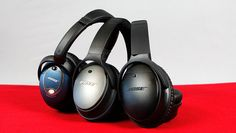 Bose QuietComfort 35 Test : Bose QuietComfort 35, le casque audio proche de la perfection