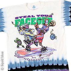 New-GRATEFUL-DEAD-Steal-Your-Faceoff-Tie-Dye-T-Shirt