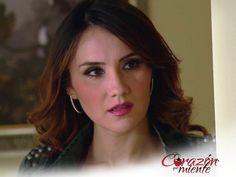CorazonQMiente : Renata recibirá una inesperada visita... No te pierdas hoy #CorazónQueMiente 7:30 pm. @Canal_Estrellas @DulceMaria https://t.co/ixAPboI5Au | Twicsy - Twitter Picture Discovery