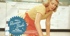 10 Most Inappropriate Vintage Booze Ads