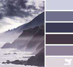 stormy tones