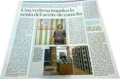 El Correo Gallego 10 de abril de 2016