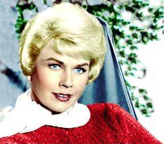 "Doris Day ""Pillow Talk"""