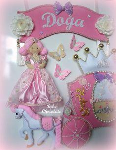 keçe balkabağı kapı süsü, felt princess, felt pumking carriage, bal kabağı süsü, felt horse,