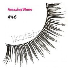 Amazing Shine False Eyelashes #46