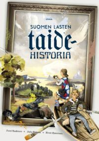 Suomen lasten taidehistoria Baseball Cards, Painting, Art, Art Background, Painting Art, Kunst, Paintings, Gcse Art