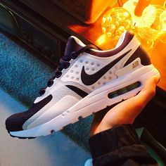 outlet store 099fa 70f3f Nike Air Max 87 Zero Sneakers Unisex Style EUR36-44