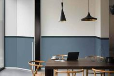 how to use the 2017 colours of the year   @meccinteriors   design bites - AkzoNobel & Dulux 2017.