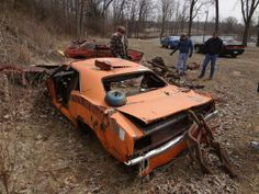 52 Best Somebodys Junk Anothers Gold Images Abandoned