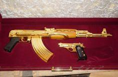 Gold Choppa 1000+ images about Fir...