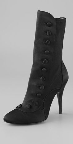 Boots, yes