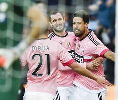 Juventus siegt weiter, 4:0 gegen Udinese! http://gianluigibuffon.forumo.de/post69204.html#p69204