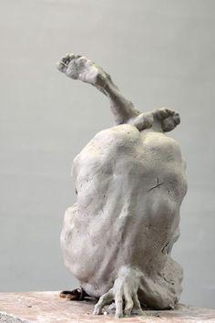 Artist : Grzegorz Gwiazda Sculpture