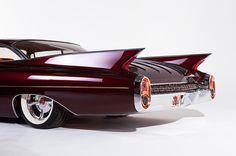 '60 Caddy – Kindig It