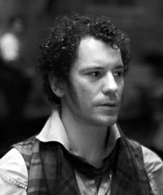 Feuilly!!!! One of the best Les Mis characters <3