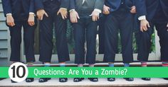 10 Questions to discovering discover if you are infected and how you can save yourself. Are You a Zombie? Take the quiz today! Usa Roadtrip, Road Trip Usa, Travel Usa, Small Business Marketing, Social Media Marketing, Excited About Life, How To Find Out, How To Make Money, Business Technology