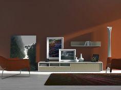 Salón vintage (130 – S5) - Muebles CASANOVA