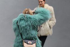 Fur on Fur !