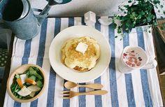 simple breakfast foods
