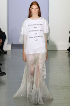 Spring 2015 Ready-to-Wear - Yang Li