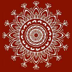Alpana, Bengali Art