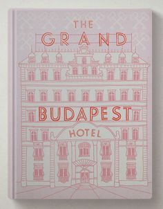 Discover the History of THE GRAND BUDAPEST HOTEL with Akademie Zubrowka