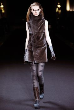 Rick Owens | Fall 2010 Ready-to-Wear Collection | Style.com