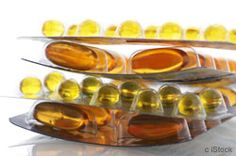 Fish Oil Supplements No Help to Heart or Brain,   June 13, 2012