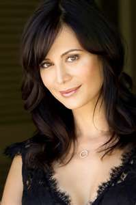 Catherine Bell-she was my first favorite actress when I was little.