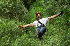 Smoky Mountain Outdoors shares all the information you need to know about their Gatlinburg zipline and rafting package. Smoky Mountain Outdoors, Pigeon Forge Attractions, Smoky Mountains Attractions, Belize Vacations, Whitewater Rafting, Adventure Activities, Outdoor Fun, Things To Do, Islands