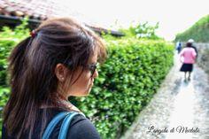 Passeggiando a Montevecchia